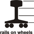 Rails on Wheels