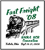 Fast Freight '08 participant