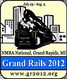 Grand Rails 2012 participant