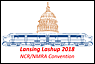 Lansing Lashup 2018 NCR NMRA Convention Participant