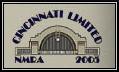 Cincinnati Limited 2005 participant
